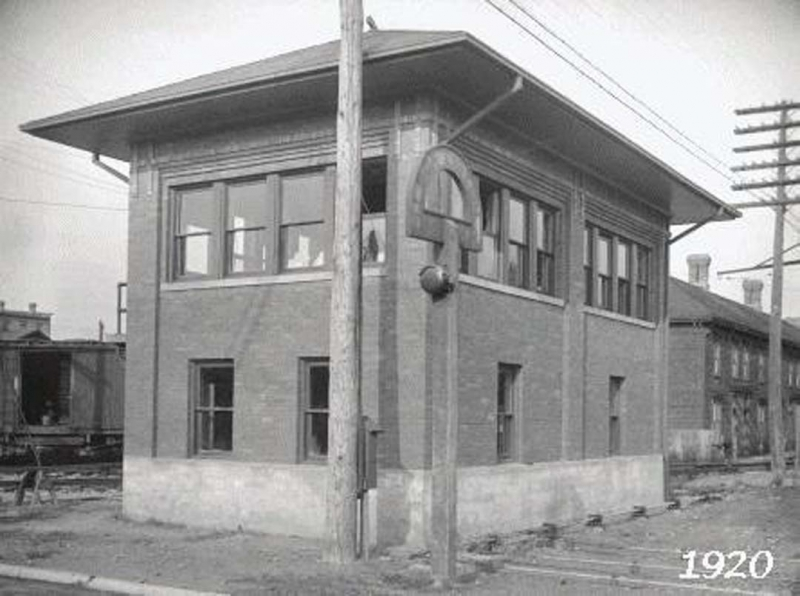 BX Tower 1920