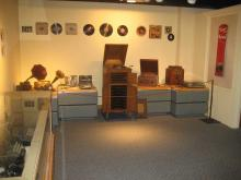 The Elgin County Museum